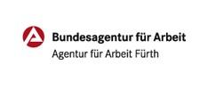 Logo Bundesagentur für Arbeit Fürth