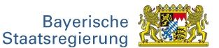 Wappen der bayerischen Staatsregierung