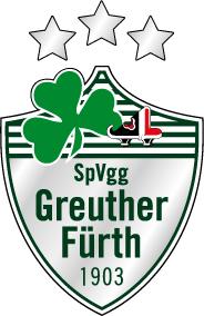 Wappen Greuther Fürth
