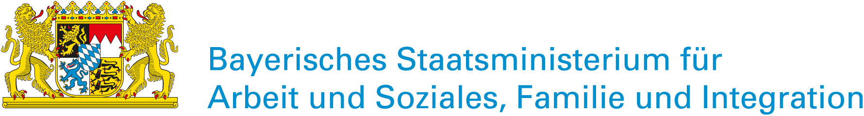 Wappen bayerisches Staatministerium