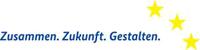 """Logo """"Zukunft zusammen gestalten"""""""