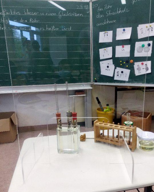 D-Klasse Kiderlinschule