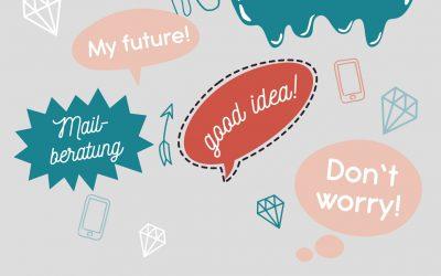Newsletter unserer Jugendberatungsstelle KiQ