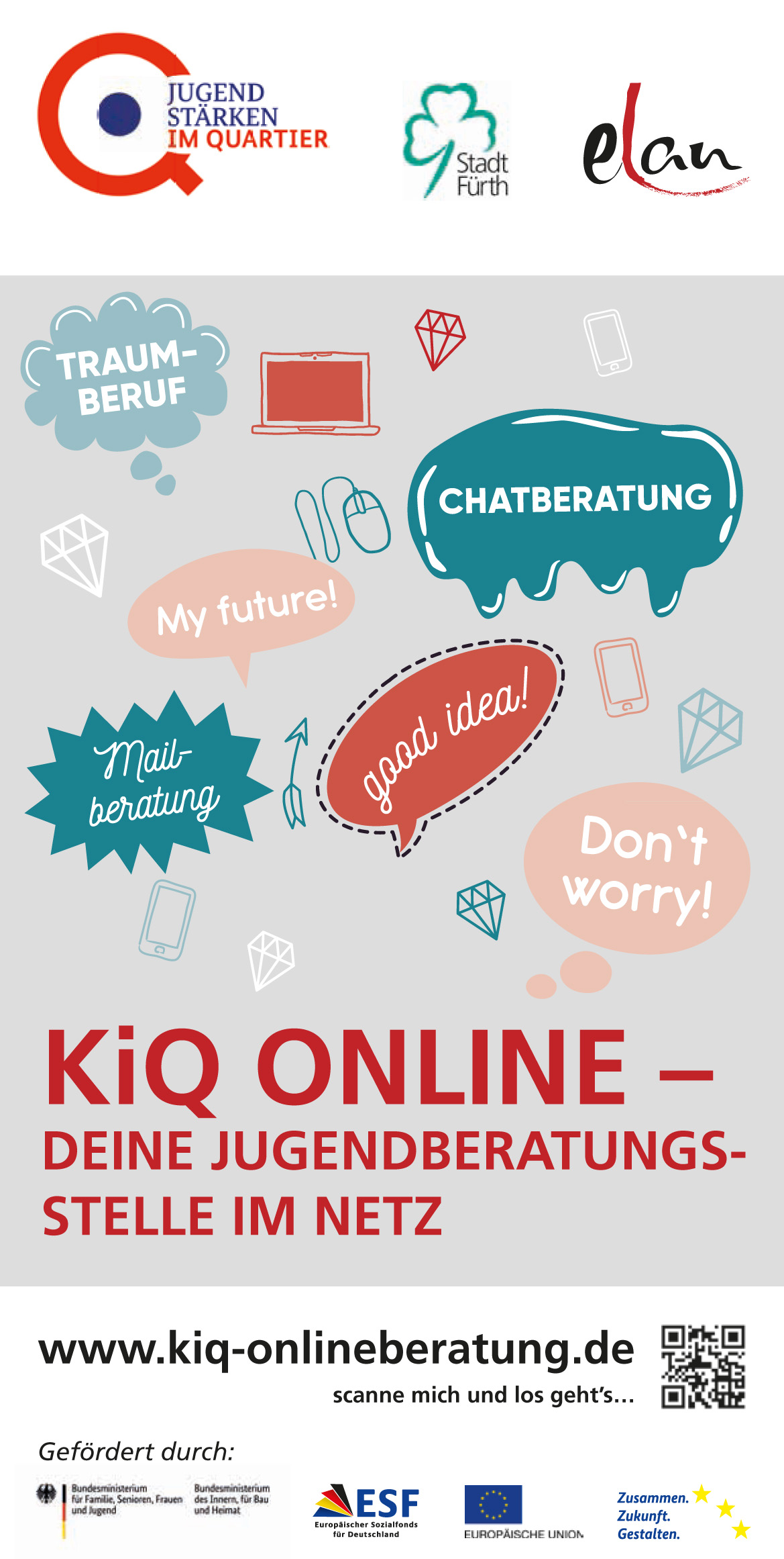 KIQ Online